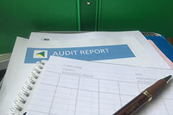 Audit & Compliance